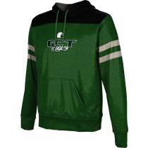 ProSphere Boys' GREEN COUNTY TECH EAGLES Gameday Hoodie Sweatshirt