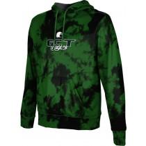 ProSphere Boys' GREEN COUNTY TECH EAGLES Grunge Hoodie Sweatshirt