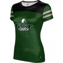 ProSphere Girls' GREEN COUNTY TECH EAGLES Gameday Shirt